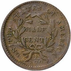 1794 C-4, B-6b. Small Edge Letters. Rarity-3. Fine-12 PCGS.