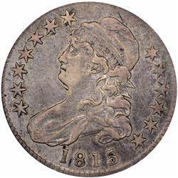 1815/2 O-101. Rarity-2. EF-40 NGC.