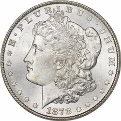 1878-CC MS-63 PCGS. OGH.