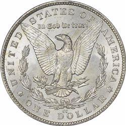 1882-CC MS-64 PCGS. OGH.