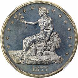 1877 Proof-62 NGC.