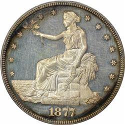 1877 Proof-62 DCAM PCGS.