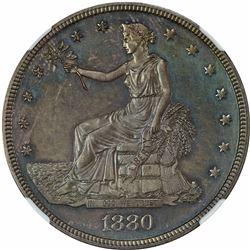 1880 Proof-64 NGC.