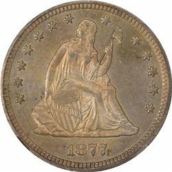 1877-CC MS-64 NGC.