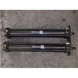 Hydro-line Industrial Tie-Rod Cylinders, P/N: N5F-3.25X26