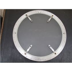 J& L Optical Comparator Bezel Adjustable Screen