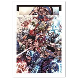 Avengers: The Initiative #19 by Stan Lee - Marvel Comics