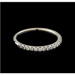 0.39 ctw Diamond Ring - 18KT Yellow Gold