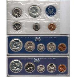 1965-1967 U.S. Special Mint Sets