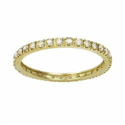 10k Gold 1/2-ct. T.W. Diamond Wedding Band