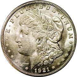 Random Date Morgan Silver Dollar-