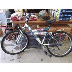 21 Speed Dunlop  FS-767  Mountain Bike