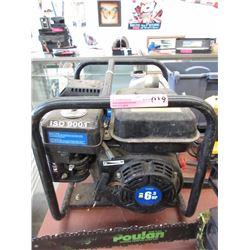 6.5 HP Gas Water Pump