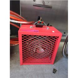Industrial Shop Heater