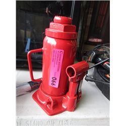 New Hydraulic Bottle Jack