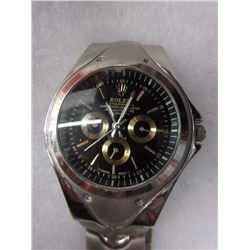 Men's Rolex Watch - Not authenticated