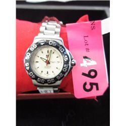 Ladies Tag Heuer Dive Watch - Replica