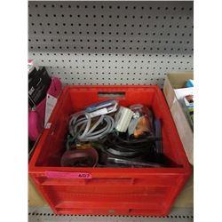 Brass miniatures, tools & electronics accessories