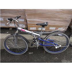 """21 Speed """"Mountain"""" mountain bike"""