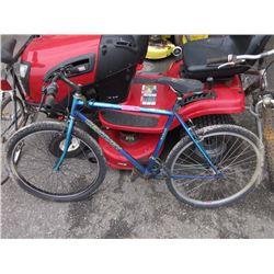 """21 Speed """"Century"""" mountain bike"""