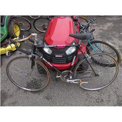 "10 Speed ""Velo Sport"" touring bike"