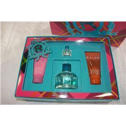 RALPH LAUREN PERFUME GIFT BOX SET