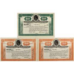 Three Copperfield Mining Company Stocks