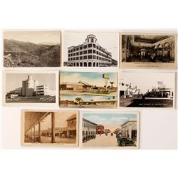 El Centro Postcard Collection