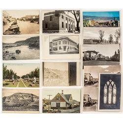 Delta, Colorado Postcards