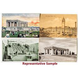 Denver Postcards