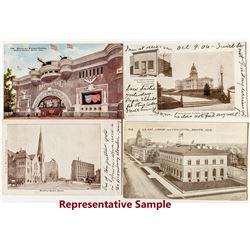 Postcards from Denver