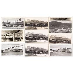 Dillon, Colorado Postcard Collection