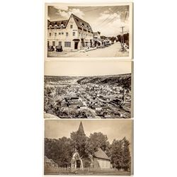 Dolores Real Photo Postcards