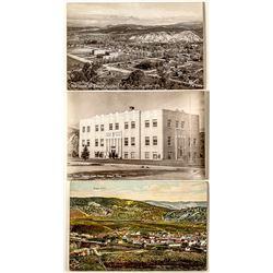 Postcards from Eagle, Colorado