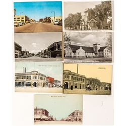 Postcards from Julesburg, Colorado