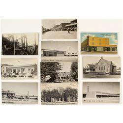 Lamar, Colorado Postcard Collection