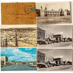 Pagosa Springs Postcards