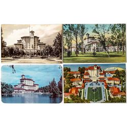 Broadmoor Hotel Collection