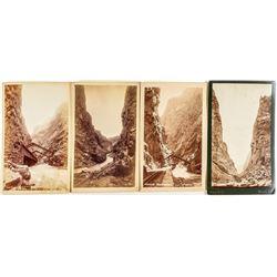 Royal Gorge Photographs #1
