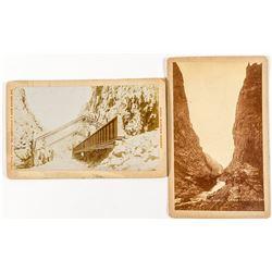 Royal Gorge Photographs #3