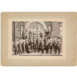 Masons Group Photo