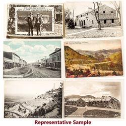 88 Colorado Postcards
