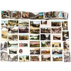 Colorado Postcard Archive