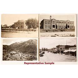 Colorado Small Town Postcards #2