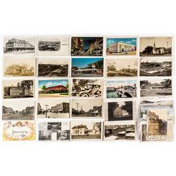 Iowa Postcard Group