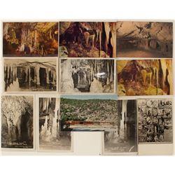 Lehman Caves Photo Postcards