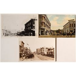 Ely Street Views Postcards