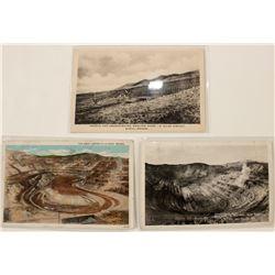 Ruth/McGill Mining Postcards