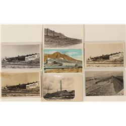 McGill Mining Postcards