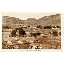 South Main, Pioche